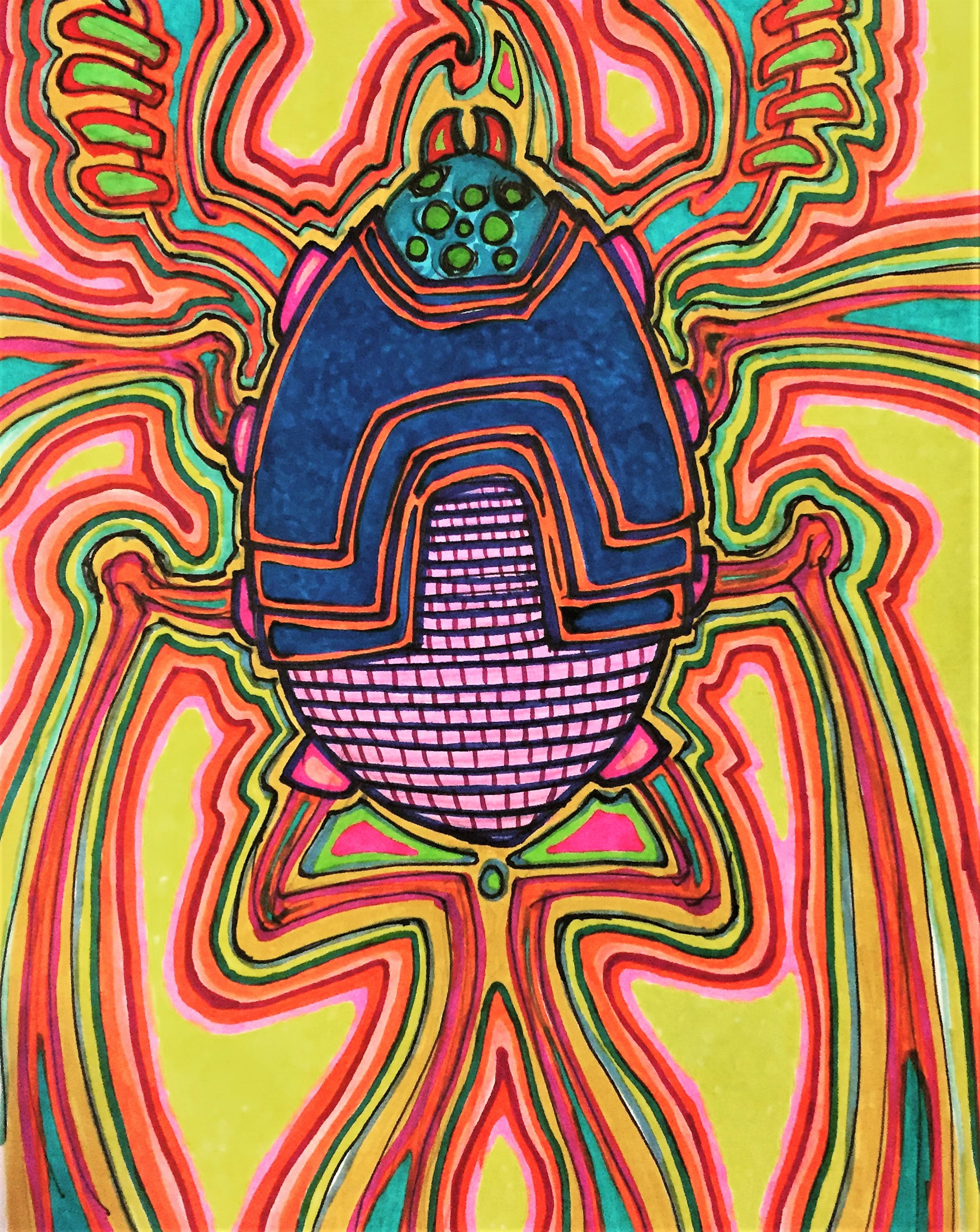 colorful_scarab